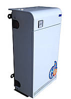 Газовый парапетный котел Вулкан АОГВ 7-16 ВПЕ (двухконтурный), фото 1