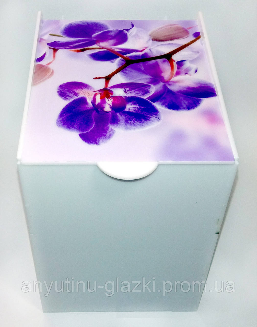 Lash Box на 5 планшетов