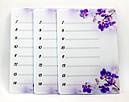 Lash Box на 5 планшетов, фото 3