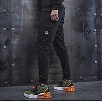 Спортивные штаны Bezet Original черные (размер М), фото 1