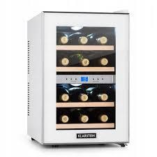 Винный холодильник Klarstein 34 литра 12 бутілок б/у Германия