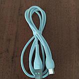 Зарядной кабель Hoco Cool Cable X37 Type-C, фото 3