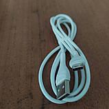 Зарядной кабель Hoco Cool Cable X37 Type-C, фото 2