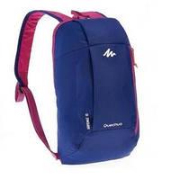 Облегченный городской рюкзак Quechua фиолетово-сиреневый