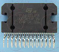 УНЧ STM PAL012A ZIP27