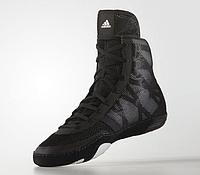 Борцовки Adidas Pretereo III (Адидас). Обувь для борьбы