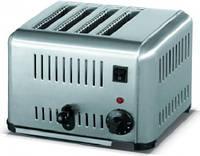 тостер вертикальный FROSTY DS-4