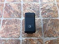 Кнопка включення задніх протитуманних ліхтарів Mazda 626 GD GV 1987-1997 гв., фото 1