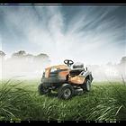 Трактор Husqvarna TС 130, фото 4
