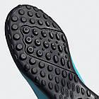 Детские сороконожки adidas X 19.4 TF J Оригинал. ар. F35347, фото 5