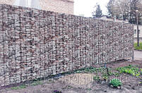 "Новинка! Профнастил под камень ""Stone Brick"", фото 2"