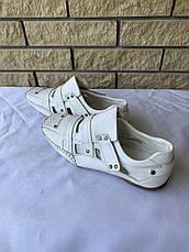 Туфли мужские летние CONFOOT, фото 3