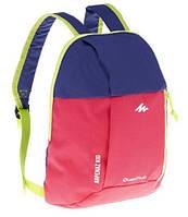 Облегченный детский рюкзак Quechua-KID красно-синий