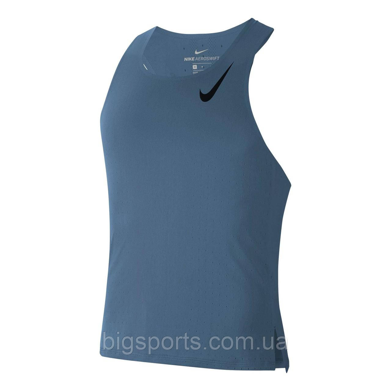 Майка муж. Nike M Nk Aroswft Singlet (арт. CJ7835-418)