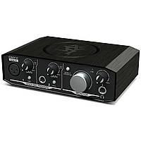 USB аудиоинтерфейс Mackie Onyx Artist 1-2
