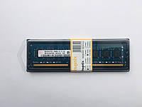 Новая оперативная память Hynix DDR3 4Gb 2Rx8 1333Mhz PC3-10600U-9-11-B1 HMT351U6BFR8C-H9