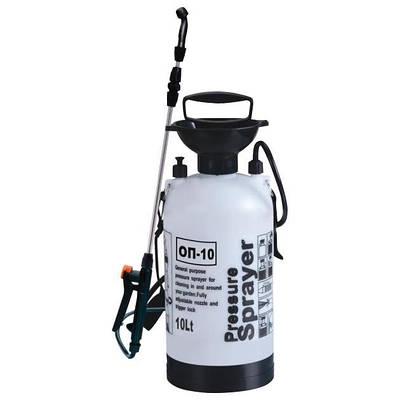 Опрыскиватель пневматический 10л, Forte ОП-10 (71083)