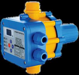 Електронне реле тиску Euroaqua SKD-8 автоматика для насоса
