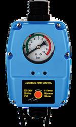Електронне реле тиску Euroaqua SKD-9A автоматика для насоса