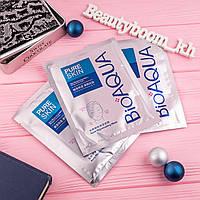 Маска для проблемной кожи BioAqua Pure Skin Acne