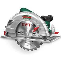 Пила циркулярная DWT HKS21-79