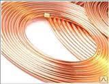 Труба медь мягкая SANCO 15х1