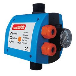 Електронне реле тиску Euroaqua SKD-12 автоматика для насоса