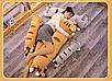Оригинальная подушка Рretty cat, фото 4