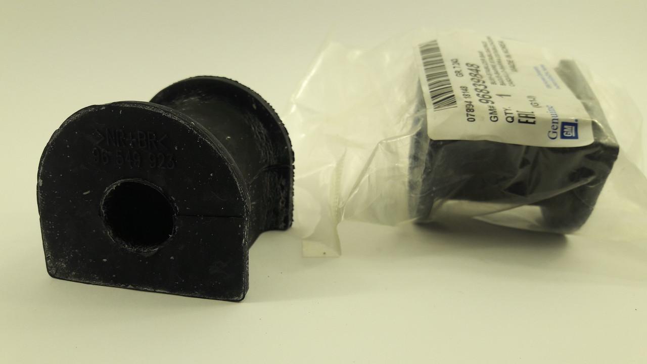 Втулка стабілізатора переднього LACETTI GM Корея (ориг)