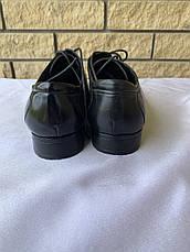 Туфли мужские ENRICO FANTINI, фото 2