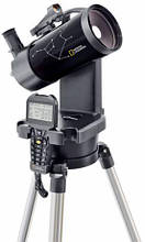 Телескопы катадиоптрические (зеркально-линзовые)