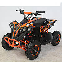 Квадроцикл Profi HB-EATV 1000Q-7ST V2 Оранжевый