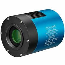 Цифровые камеры для телескопа