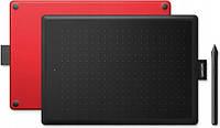 АКЦИЯ.Графический планшет Wacom One Medium (CTL-672-N )