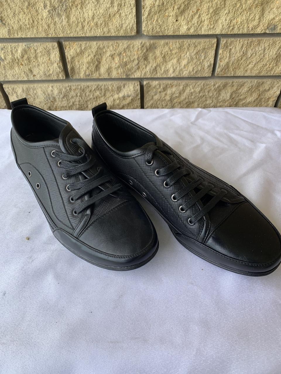 Туфлі чоловічі ENRICO FANTINI