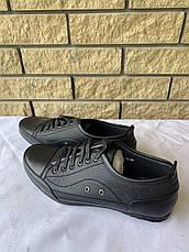 Туфлі чоловічі ENRICO FANTINI, фото 2