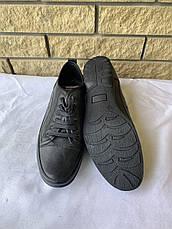 Туфлі чоловічі ENRICO FANTINI, фото 3