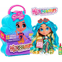 Оригинал! Кукла Хэрдораблс Hairdorables Collectible Surprise Dolls 4 серия Пром-цена