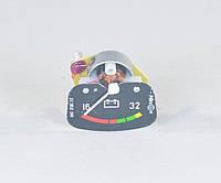 Сигнал улитка 2шт синий 24V  (арт. SL-3002), rqz1