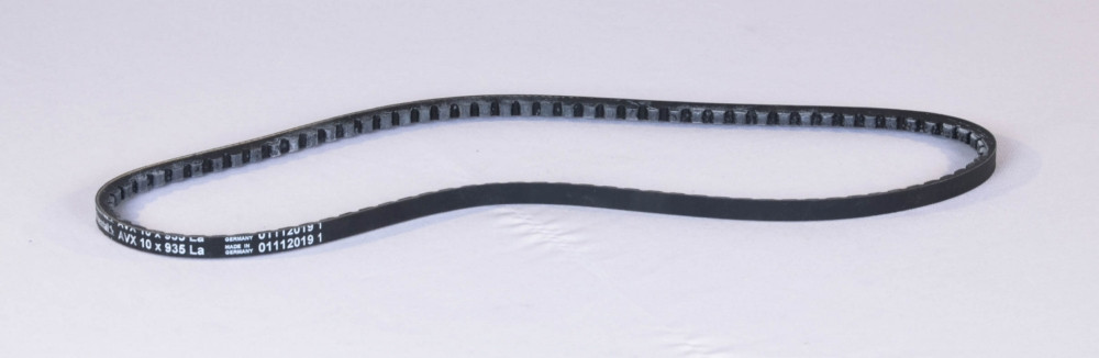 Ремінь клиновий (виробництво ContiTech) (арт. 10X935), rqz1qttr