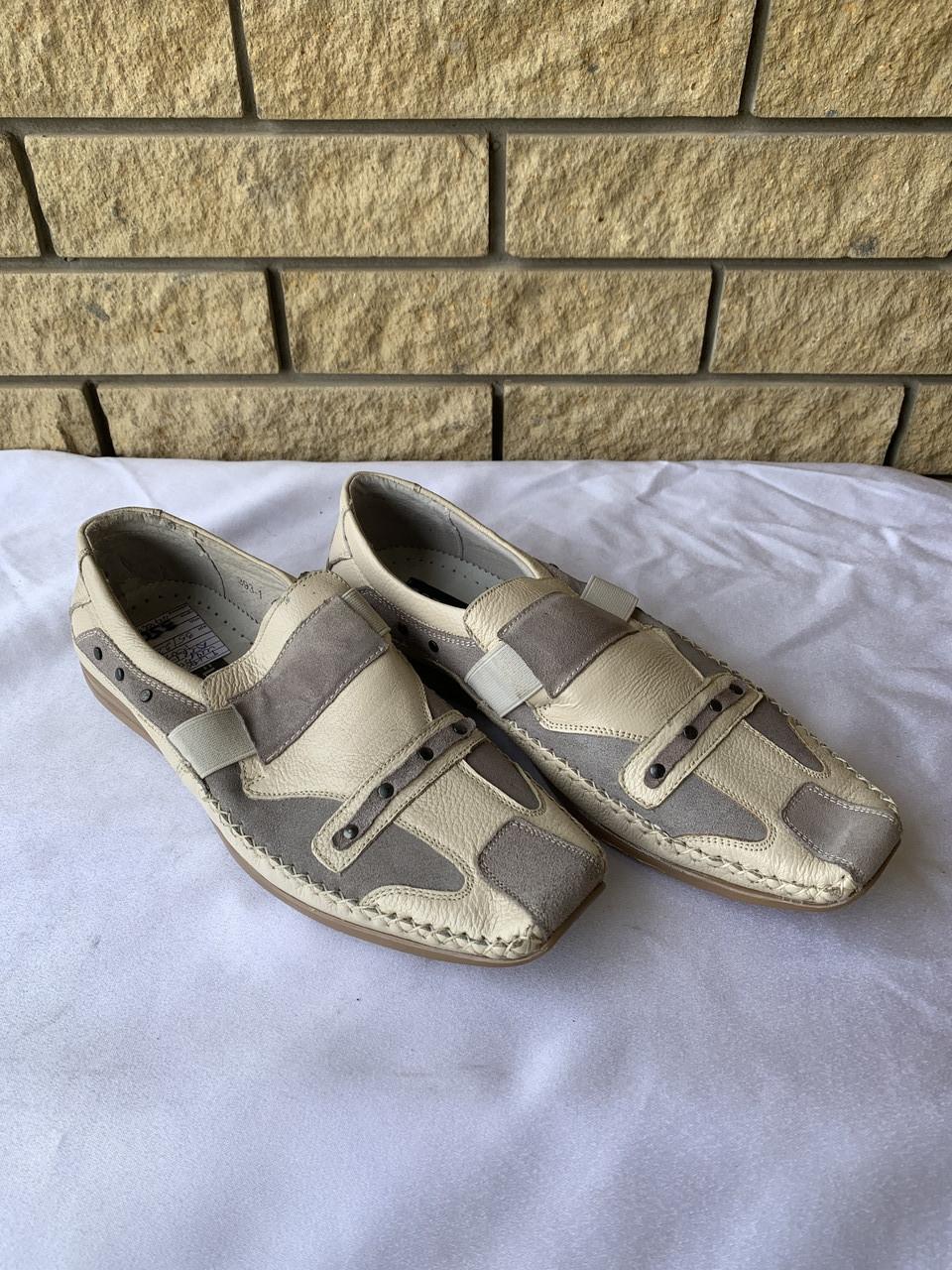 Туфли мужские DEARFION