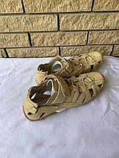 Туфли мужские летние KAKLOH, фото 2