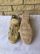 Туфли мужские летние KAKLOH, фото 3