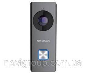 ¶2МП дверний відеодзвінок DS-KB6003-WIP