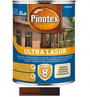 Деревозащитное средство Pinotex Ultra Lasur тик 3л