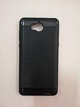 Чохол Huawei Y5 2017 SGP Original Dark Blue
