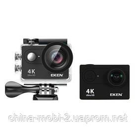 Екшн камера EKEN H9 4K black