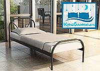 Металлическая кровать Relax (Релакс) 80х190см Метакам