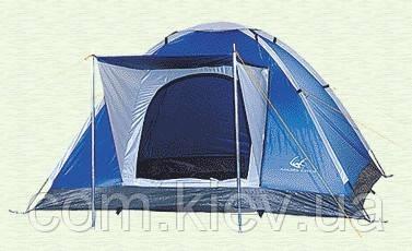 Палатка двухместная Island-2 Golden Catch 7734000