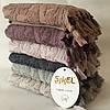 """Полотенце махровое для лица.  Vip Cotton """"VASE"""" :: Sikel. 50*90. Турция. Плотность: 500 г/м2, фото 8"""